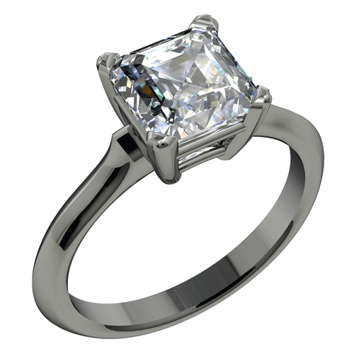 Choosing Diamonds to Complement your Finger Type